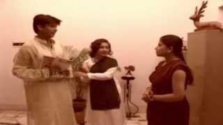 Amay Prashna Kare Neel Dhrubatara | Bengali Video Song | Hemanta Mukherjee