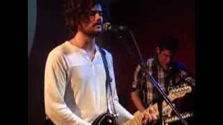 Kwoon - I Lived On The Moon (Live @ The Good Ship, London, 12/11/13)