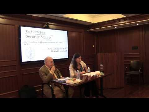 Interrogation, Intelligence Gathering, and Public Policy