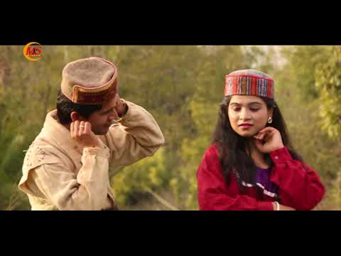 Gaddi Bhola Bhala | Rajesh Dadwal | New Himachali Romantic Song | MS Records