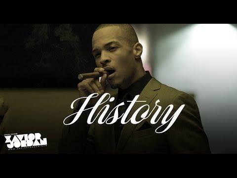 """History"" T.I. Type Beat (prod. by XaviorJordan)"