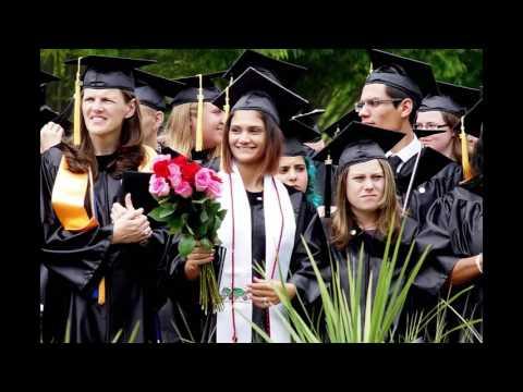 DCCC Graduation 2017