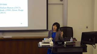 The Contradictory Impact of Transnational AIDS Institutions on State Repression in China, 1989-2013