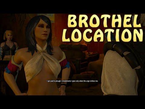 Prostituierte aus Lage
