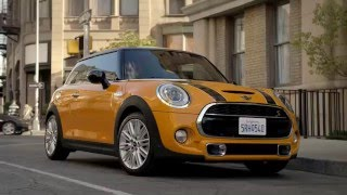 MINI 'The MINI 3-Door Hatch' Music by Skeleton Suit for Yessian