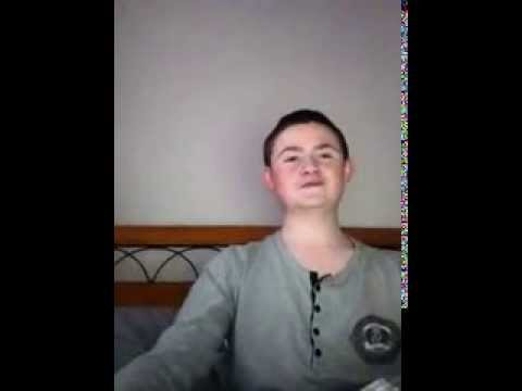 Talk Dirty - FUNNY FACEBOOK VIDEO - Jason Derulo Cover (Original)