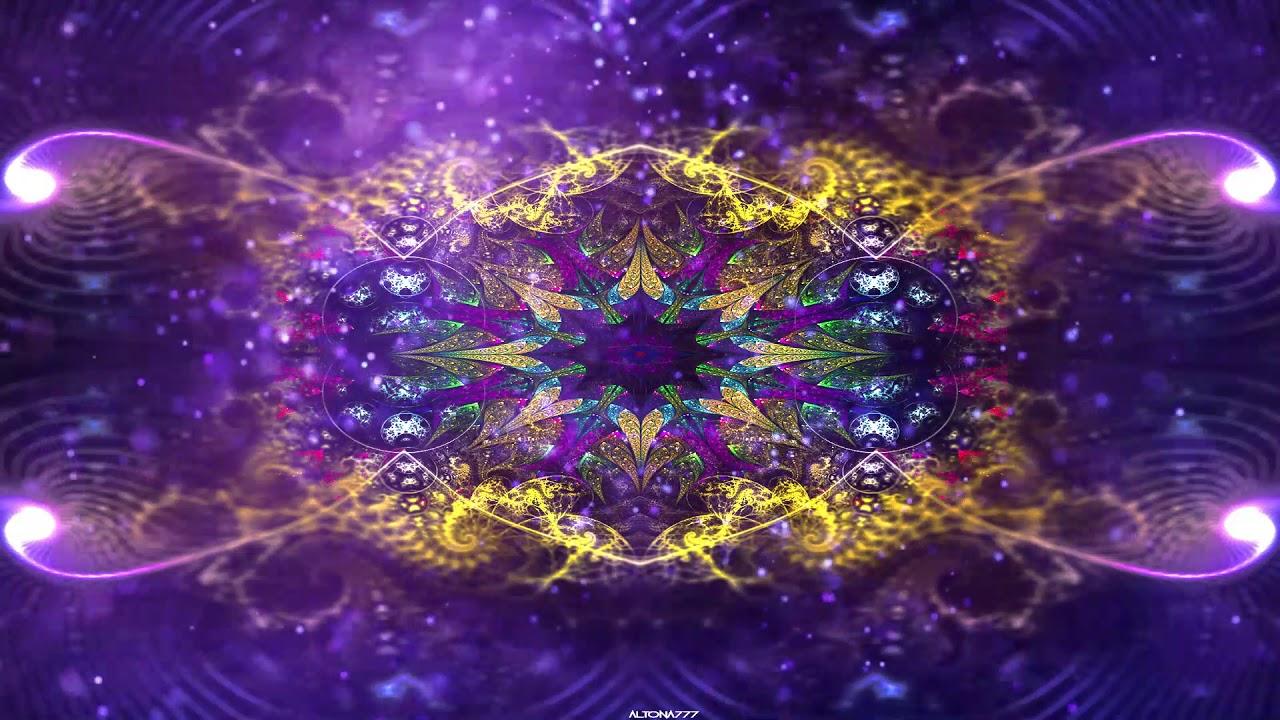 Returning To The Essence   Spiritual Awakening   Connect With Your Higher Self   852 Hz   Altona777