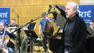 "Colm Wilkinson ""Bring Him Home"""