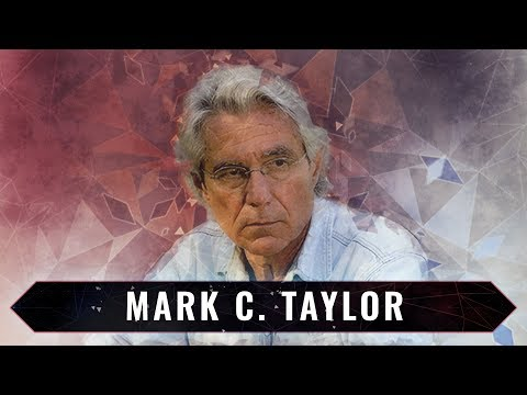 Art, Finance, Technology and the Individual | A Conversation with Philosopher Mark C. Taylor