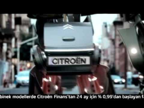 Yeni Citroen C4