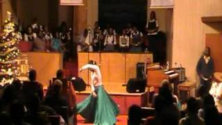 Precious Lamb of God (Praise Dance)