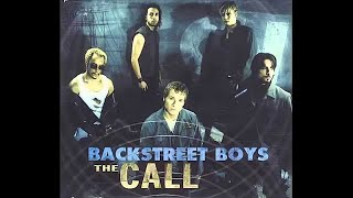 The Call - Backstreet Boys (Cover)