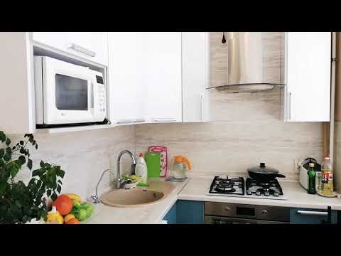 Кухни Боровичи. Видео отзыв о нашей кухне.