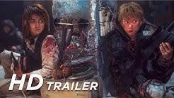 BATTLE ROYALE II Trailer (Deutsch)