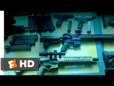 Superfly (2018) - You Started a War Scene (5/10) | Movieclips