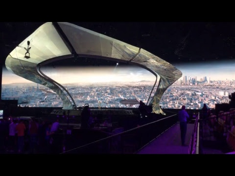 Eurovision 2017 Rehearsals Live Stream - Ukraine, Italy, Spain, Germany, UK, France