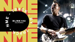 Blink 182 California Track By Track