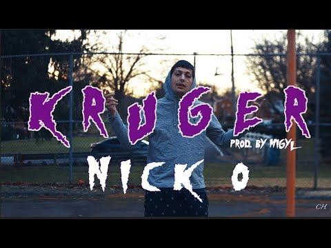 Kruger - Nick O (Official Video)