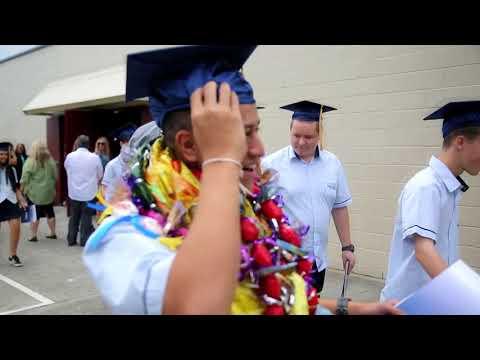 Nerang High School Graduation!