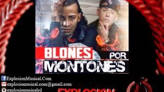 Arcangel Ft Cosculluela - Blones Por Montones (www.explosionmusical.com)
