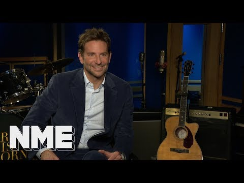 'A Star Is Born': Bradley Cooper on whether he'll be releasing a solo album