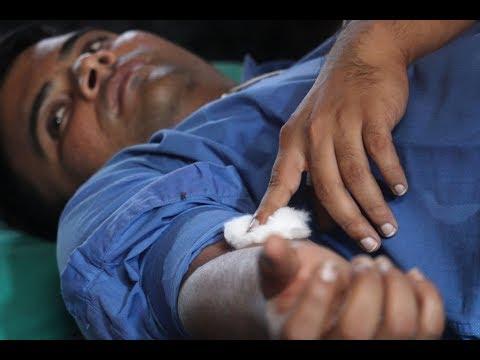 اليوم العالمي لمكافحة إساءة استعمال المخدرات  - نشر قبل 2 ساعة