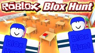 Roblox blox Hunt-meu cogumelo!!! Finja como nada happend!! -com SallyGreen
