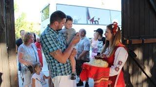 Наш ОТДЫХ | Болгария, Солнечный Берег | Надя Хякли(Всем привет!! Ну вот и вышло наконец мое видео о нашем отпуске в курортном местечке