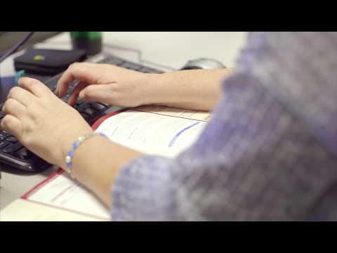 Office Skills & Accounting Program At SDCE