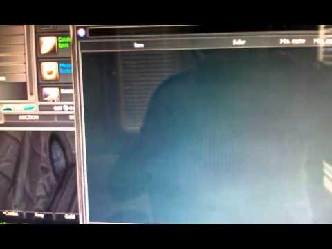 Screen flickering when under GPU load.