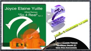Mix2inside feat. Joyce Elaine Yuille -   So4Real part.2  - Soul Dub Mix2inside