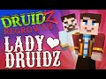 Download Minecraft Druidz Regrowth #4 - Lady Druidz MP3 song and Music Video