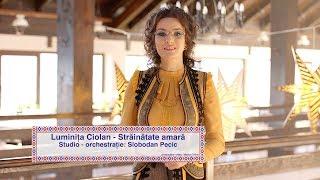 Luminita Ciolan - Strainatate amara (videoclip oficial) 2019 NOU