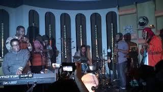 Herbie Hancock, Thundercat, Terrace Martin, Ronald Bruner Jr & Chris Dave