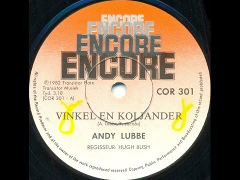 Andy Lubbe -