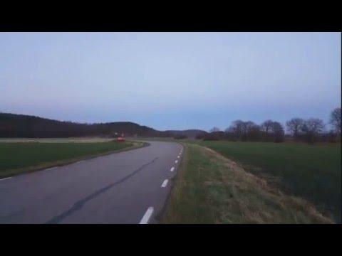 VW Golf 7 R Milltek Sport Exhaust Resonated sound+Launch Control