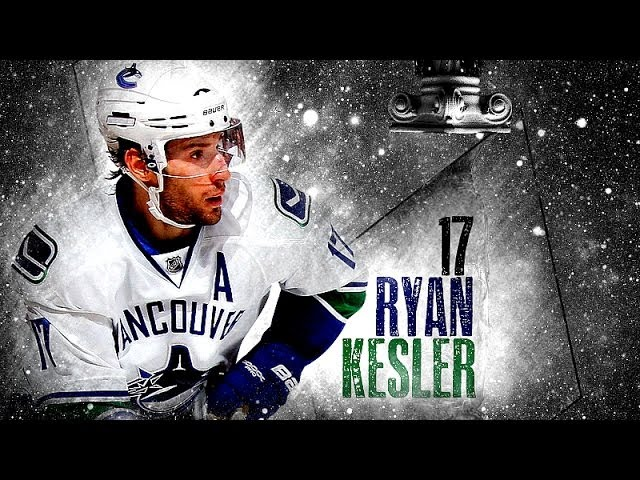The Best of Ryan Kesler [HD]