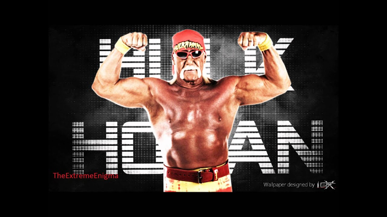 Hulk Hogan 3rd WWE Theme Song