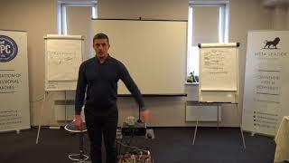 2. Курс НЛП-практик за 2 часа. Кирилл Прищенко.