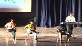 Netru Illadha Maatram Instrumental Fusion Pitchappan BITS Goa Tamil New Year Culturals 2k6.mp3