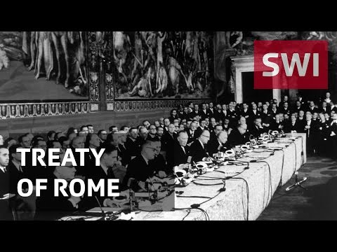 United Europe - A history