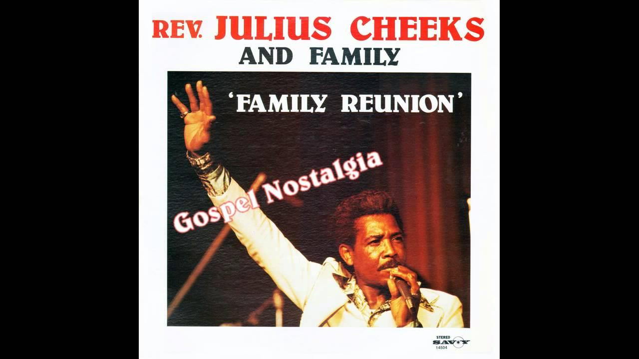 Babylon Is Falling Down 1979 Rev Julius Cheeks  Family  YouTube
