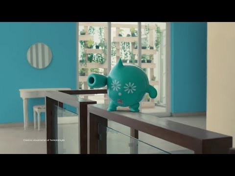 Nippon Paint  - Odourless Aircare | Tamil TVC