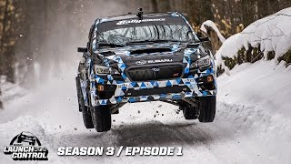launch control engineering a rally revolution episode 3 1