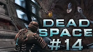 HENTAI TENTACLE BOSS FIGHT - Dead Space - Gameplay Walkthrough - Part 14