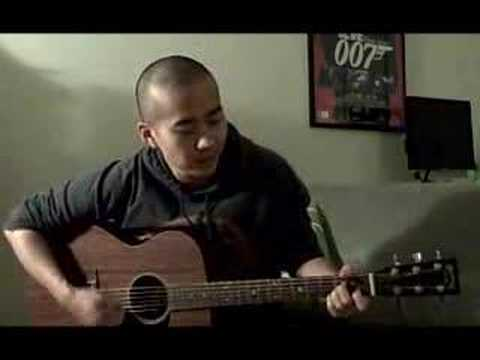Lucky (Jason Mraz and Colbie Caillat cover)