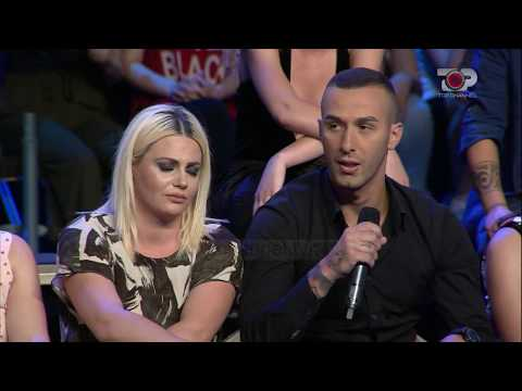Post Big Brother Albania 9, 1 Korrik 2017, Pjesa 1 - Top Cha