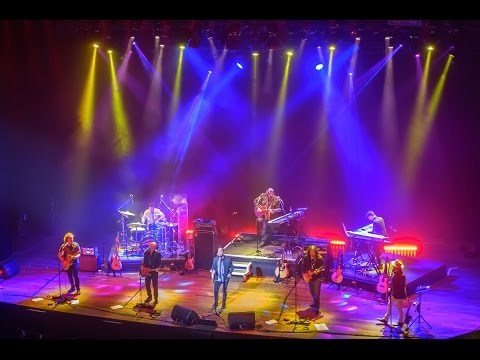 Alan Parsons Project 'Greatest hits Tour' - Lima (2016)