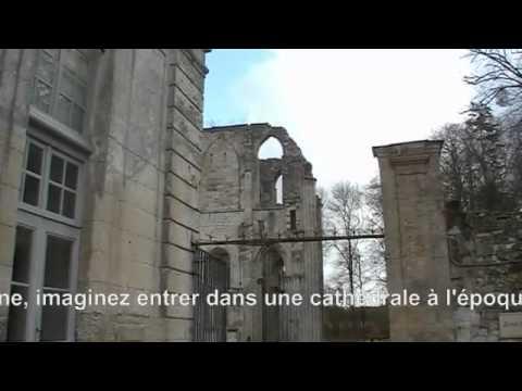Saint-Wandrille Et Sa Communauté Courageuse