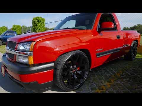Chevy Trucks León